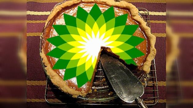 BP sigue pagando cuentas