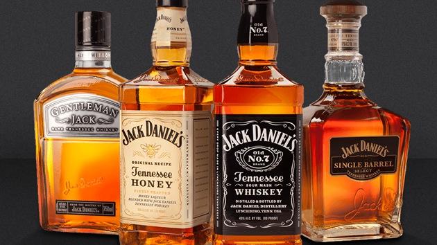 Autoridades rusas descubren medicamento contra la sarna en variante de Jack Daniel's