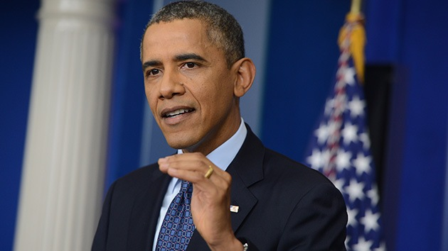 """La guerra de Obama contra las filtraciones a la prensa, más """"agresiva"""" que la de Nixon"""