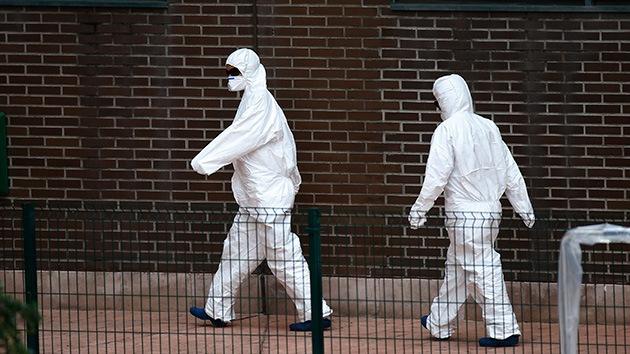 Australia: Aíslan a una enfermera con posibles síntomas de ébola