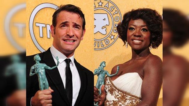 Sin latinos, los premios del Screen Actors Guild