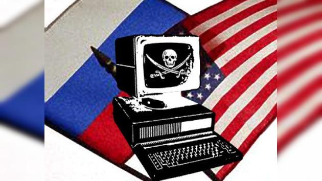Rusia y EE. UU. juntos en luchar contra los delincuentes de Internet