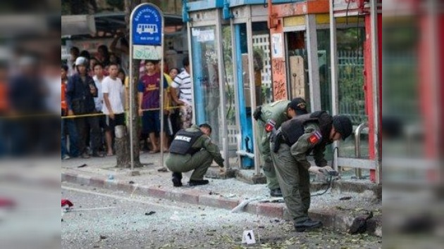 Israel acusa a Irán de atentados en Bangkok y promete 'saldar cuentas'