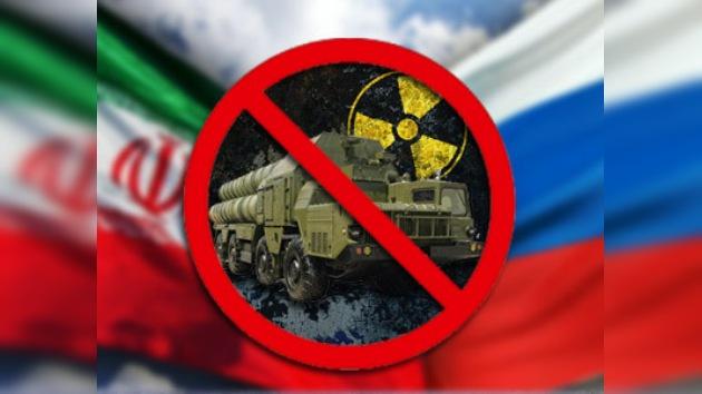 Rusia restringe la cooperación con Irán