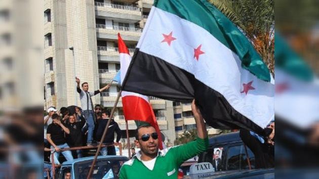 """Rusia: """"Nuestro proyecto de resolución sobre Siria es equilibrado"""""""