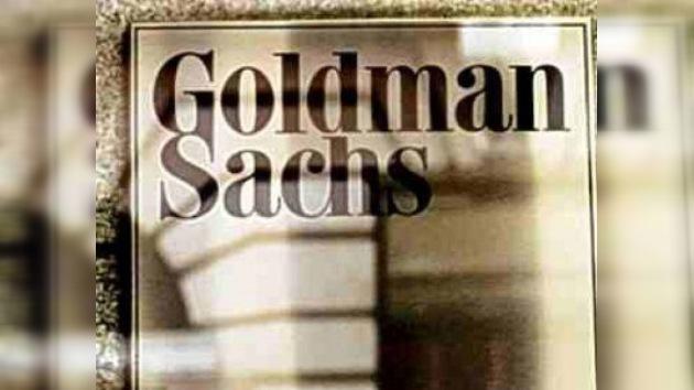 Goldman Sachs: multado con 31 millones de dólares