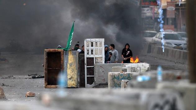 Israel mata a otro líder de Hamás en Gaza