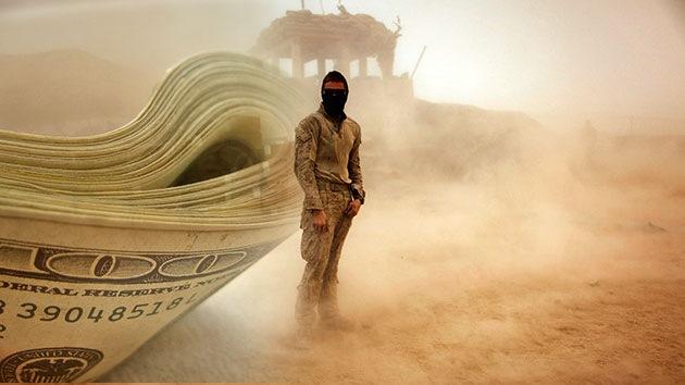 Pequeña guerra, grandes beneficios: ¿a quién enriquece la lucha contra el Estado Islámico?