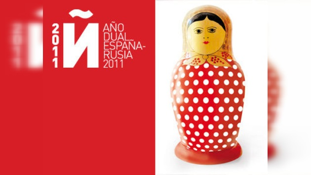 350 eventos para el año dual Rusia-España