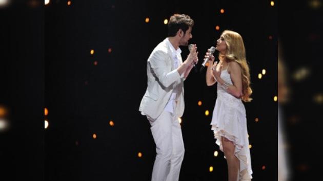 Azerbaiyán se proclama ganador de Eurovisión 2011 por primera vez en la historia