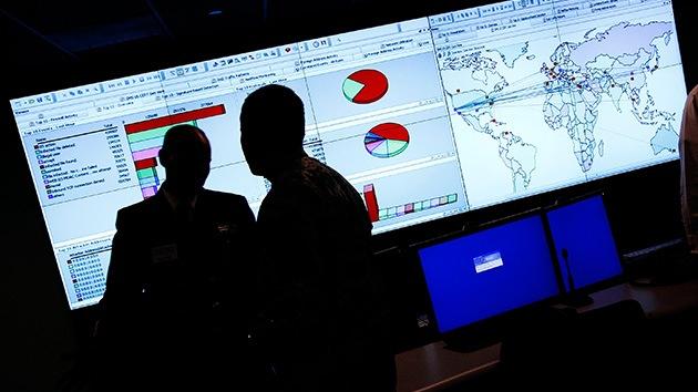 Nueva arma: Siria no solo enfrenta una agresión aérea, sino también cibernética