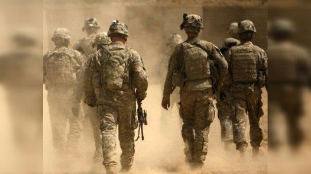 La OTAN retirará de Afganistán a un quinto de sus soldados en 2012