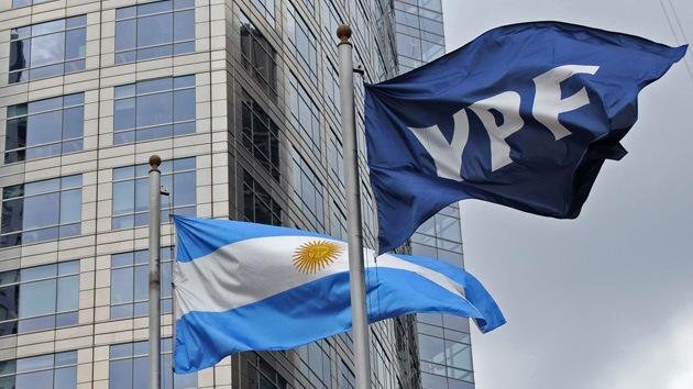 """Chávez dispuesto a """"interceder"""" en diálogo entre Repsol y Argentina"""