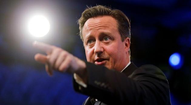 """Cameron: """"El Reino Unido no debe quedarse en la UE a cualquier precio"""""""