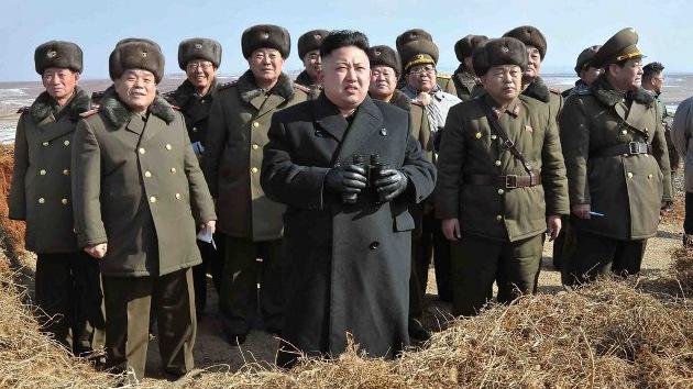EE.UU. y China logran un acuerdo sobre las sanciones de la ONU contra Corea del Norte
