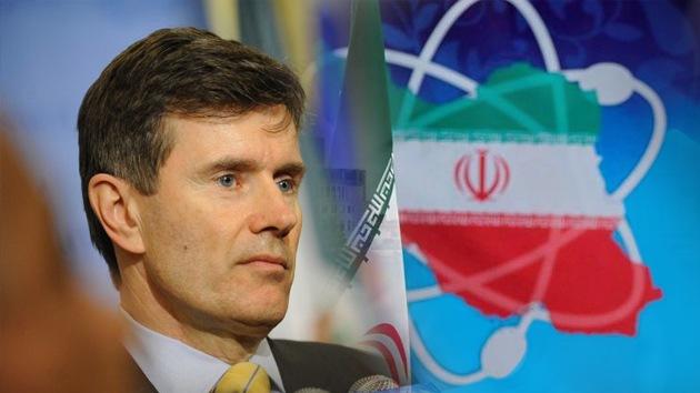 """Director del MI6: """"Irán tendrá una bomba nuclear en 2014"""""""