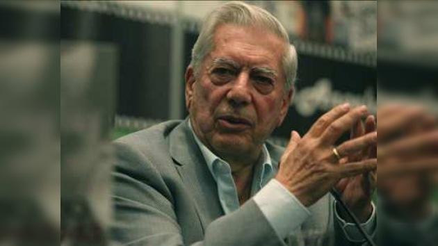 En Chile criticaron a Vargas Llosa por su apoyo a Piñera
