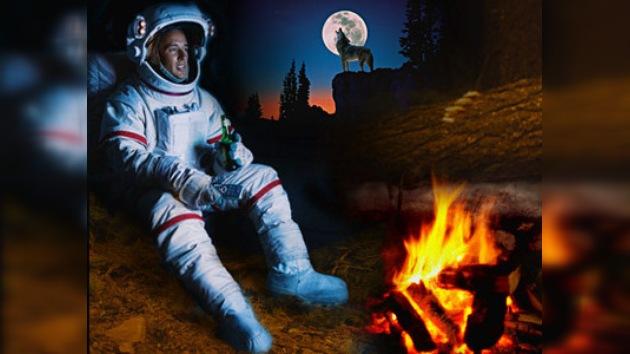 El camino a Marte pasa por la nieve rusa