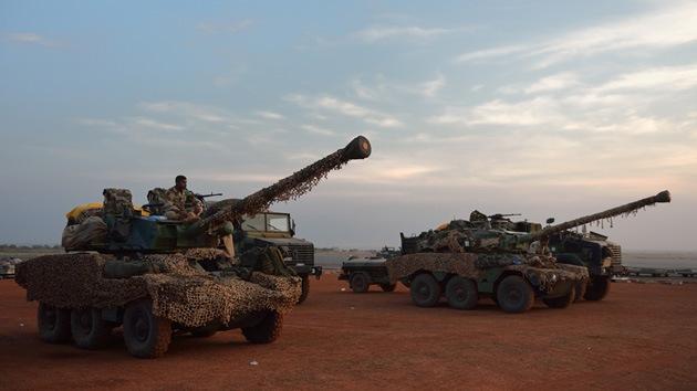 Las profecías de Gaddafi: Al Qaeda ya pasa factura a Francia, Mali y Argelia