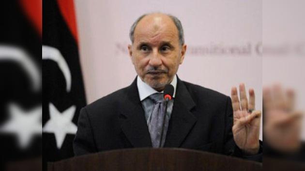 Rusia reconoce al Consejo de Transición de Libia como gobierno legítimo