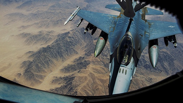 ¿Habrá guerra de EE.UU. contra Siria?