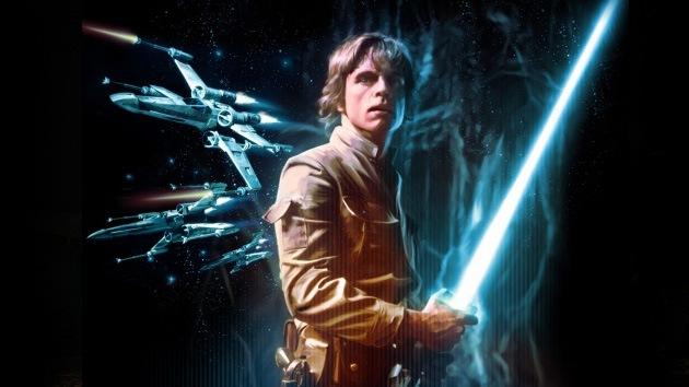 Crean una nueva forma de materia similar a un sable de luz de 'Star Wars'