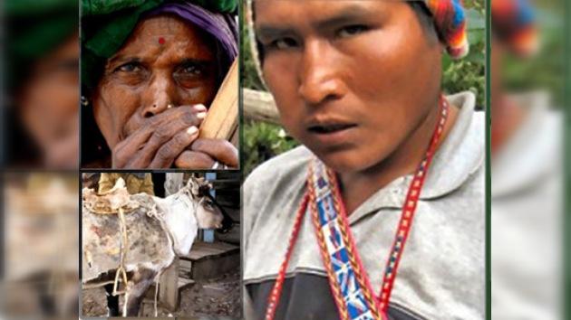 Lingüistas rescatan las lenguas en peligro del 'Babel latinoamericano'