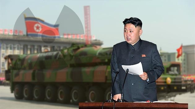 Corea del Norte declara que lanzará más misiles