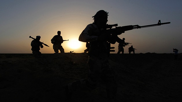EE.UU. no niega que sus aliados en Oriente Medio pueden apoyar a los terroristas
