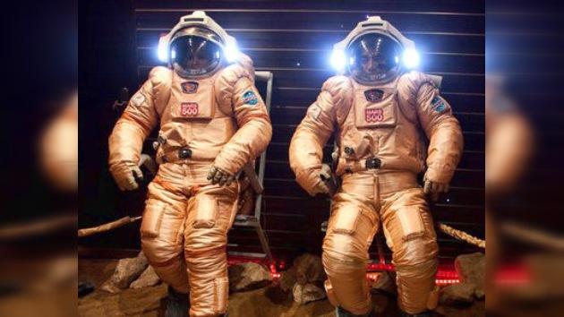 El experimento Mars-500 ha pasado el 'Ecuador'