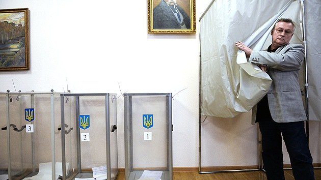 Los 10 datos que hay que saber sobre las elecciones presidenciales en Ucrania