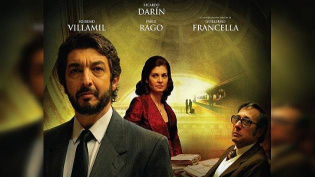 """La película argentina """"El secreto de sus ojos"""" gana el Óscar"""