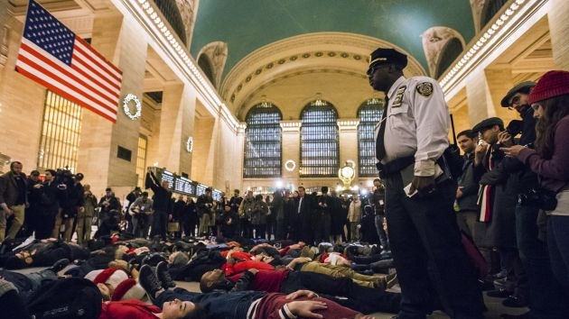 """ONU: """"EE.UU. debe responder a las exigencias del pueblo sobre la policía"""""""