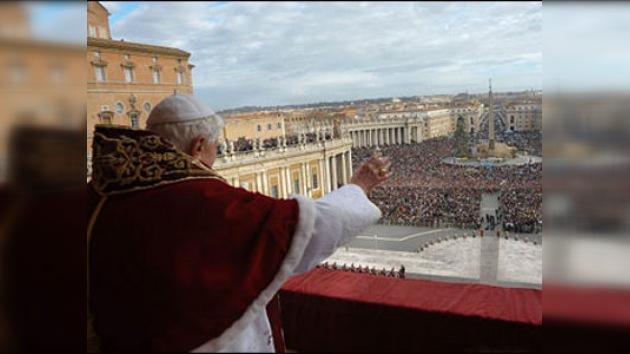 El Papa invita a los creyentes a seguir un camino de convivencia pacífica