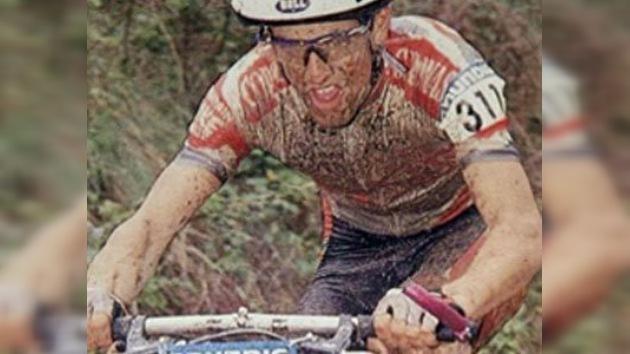 Ciclista español implicado en operación antidopaje aparece muerto en Madrid