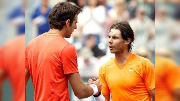 España y Argentina se verán las caras en la final de la Copa Davis