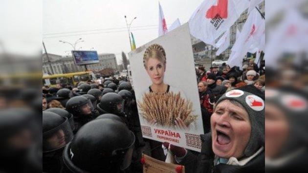 Causa contra Timoshenko: el juicio que dividió a Ucrania
