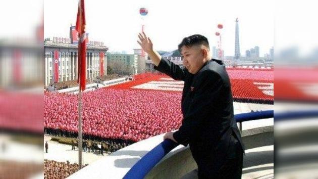 Corea del Norte prepara otro cohete para lanzar al espacio