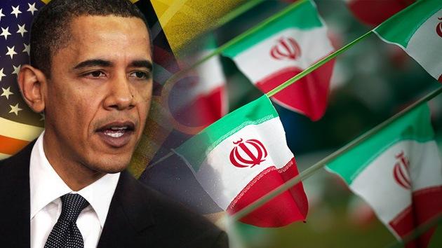 """Irán tacha lo dicho por Obama sobre las sanciones de """"irreal y poco constructivo"""""""