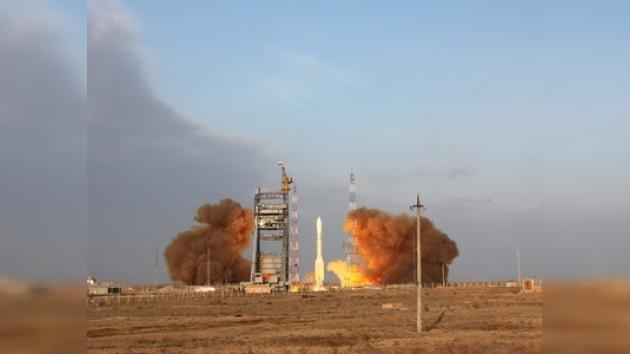 El número de satélites GLONASS llegó a 18