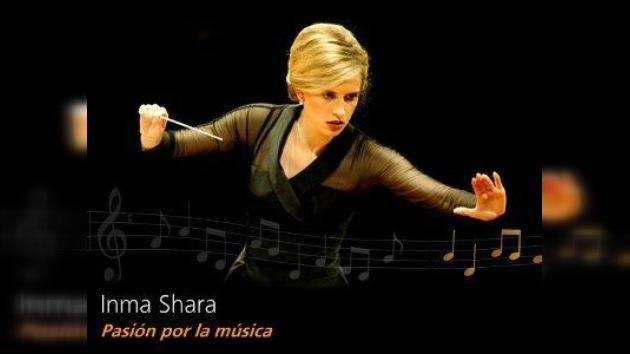 El orgullo español: Inma Shara y sus regalos navideños de música clásica