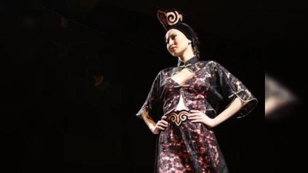 El Lejano Oriente, pozo inagotable de inspiración para la moda