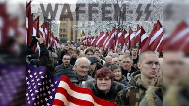 Moscú lamenta la negativa de EE. UU. ante la condena de los neonazi