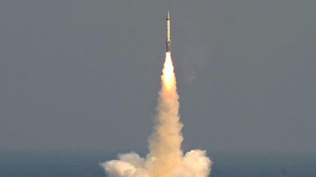 Rusia puede desarrollar su sistema de Rápido Ataque Global frente a EE.UU.