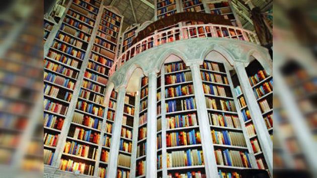 Moscú aloja la XXIII Feria Internacional de Libros