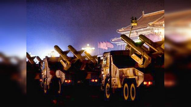 EE. UU. acusa a China de ayudar a Corea del Norte a construir misiles