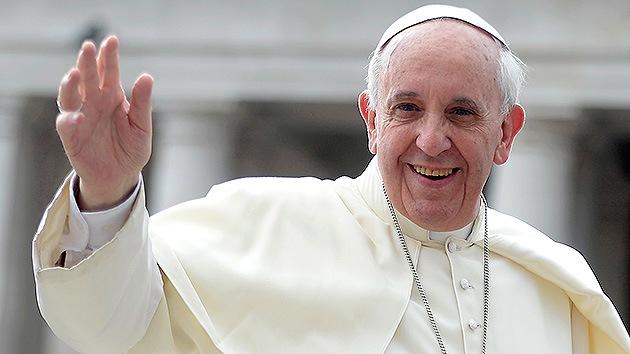Papa Francisco: Dios acoge incluso a los que no creen