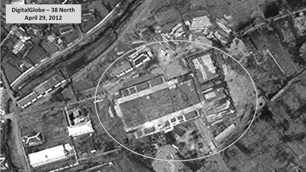 Corea del Norte aprieta las tuercas a su base