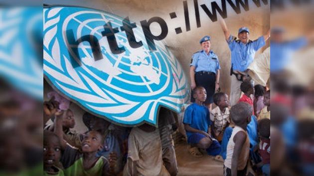 La ONU lucha contra los abusos sexuales cometidos por sus empleados