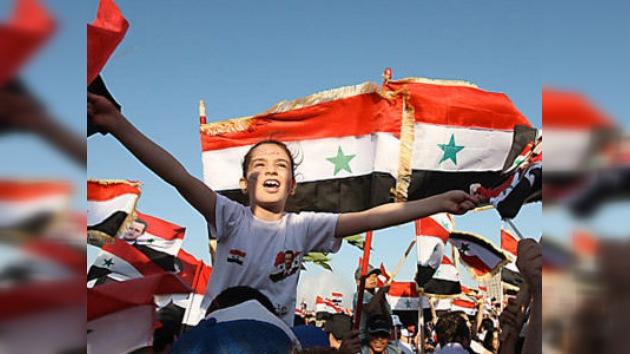 Rusia tiende puentes entre la oposición siria y Al-Assad